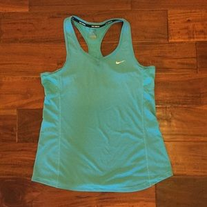 THREE Nike work out tanks (3)